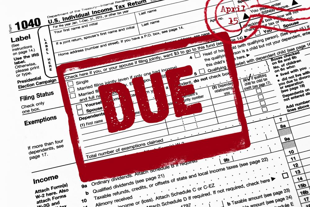 Tallahassee Tax Service Tally Tax Man